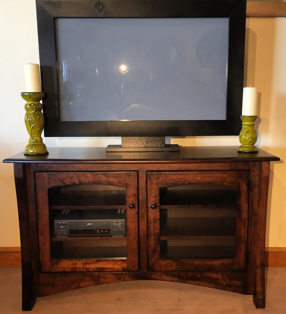 Mcmillin S Furniture Has The Ashery Oak Tv Stand For Sale