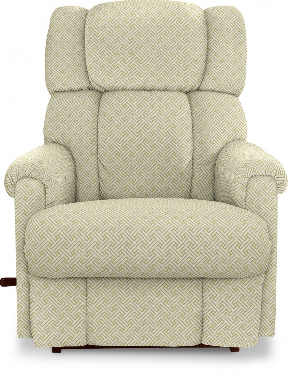 Marvelous La Z Boy Chaise Reclina Rocker Recliner Pinnacle 010 512 Short Links Chair Design For Home Short Linksinfo